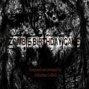 Zombie Birthday Cake OST