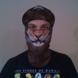 Hide Your Tigers